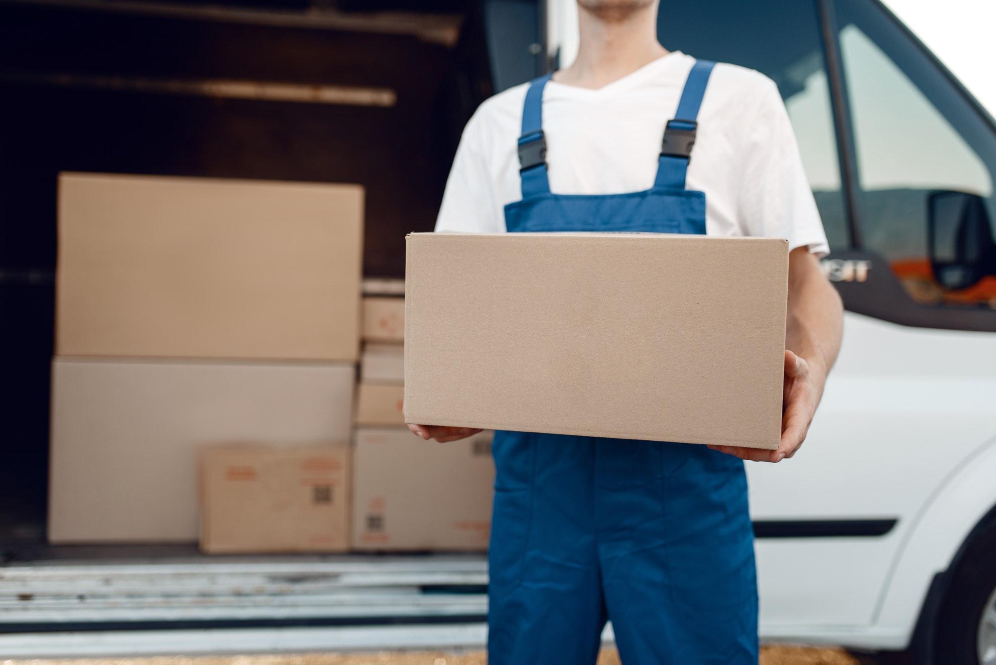 Retrouvez vos packs de cartons de déménagement chez France Emball !