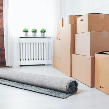 Kit déménagement «Le Modérato»